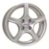 6x15/4x108 ET38 D63,3 Grip Polar Silver