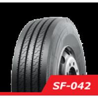 SF-042 295/80R22.5 Рулевая