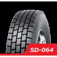 SD-064 295/80R22.5 Ведущая