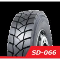 SD-066  315/80R22.5 Строит/ Ведущая
